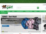 Browse Beaver Golf