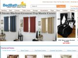 Bedbathstore.com Coupon Codes