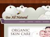 Browse Bee All Natural