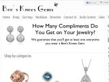 Beeskneesgems.com Coupon Codes