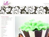 Browse Bella Cupcake Couture