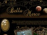 Browse Bella Merce Handcrafted Jewelry