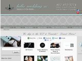 Browse Bella Wedding Company