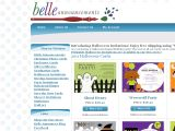 Browse Belle Announcements