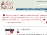 Benbellabooks.com Coupon Codes