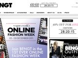 Bengtfashion.com Coupon Codes