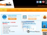 Browse Benji Host - Web Hosting