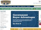 Browse Ben Meadows Company