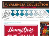 Bennygold.com Coupon Codes