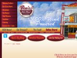 Ben's Chili Bowl Coupon Codes