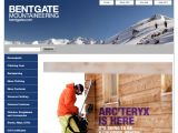 Browse Bent Gate Mountaineering