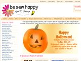 Browse Be Sew Happy Quilt Shop
