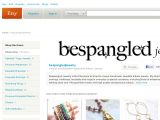 Bespangledjewelry Coupon Codes