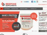 Bespokesupplements.co.uk Coupon Codes