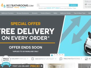 Shop at bestbathrooms.com