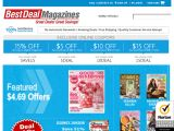 Bestdealmagazines.com Coupon Codes