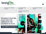 Browse Best Gym Equipment