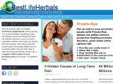 Browse Best Life Herbals