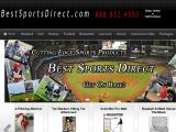 Browse Best Sports Direct
