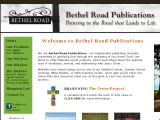 Bethelroadpublications.com Coupon Codes