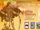 Bethlehem Books Coupon Codes