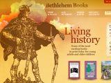 Browse Bethlehem Books
