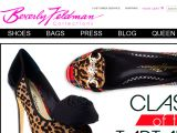 Browse Beverly Feldman Shoes