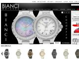 Browse Bianci Watches
