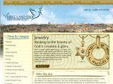 Browse Bible Land Shop