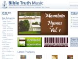 Browse Bible Truth Music