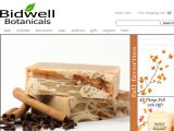 Bidwell Botanicals Coupon Codes