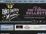 Browse Big Daddy Weave