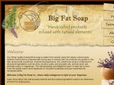 Bigfatsoap.com Coupon Codes