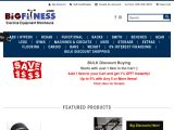 Browse Big Fitness