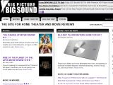 Bigpicturebigsound.com Coupon Codes