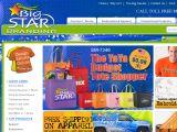 Browse Big Star Branding