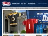 Browse Big Time Jersey
