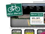 Browse Bikebaron
