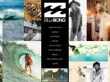 Browse Billabong