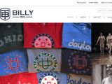 Browse Billy Tees