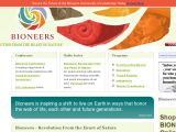 Browse Bioneers