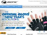 Browse Bionic Gloves