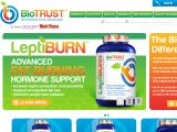 Biotrust.com Coupon Codes