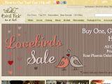 Browse Bird Pick Tea & Herb