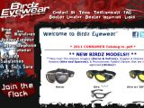Birdzeyewear.com Coupon Codes