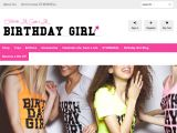 Birthdaygirlworld.com Coupon Codes