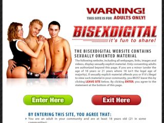 Shop at bisexdigital.com