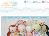 Browse Bit Of Whimsy Dolls