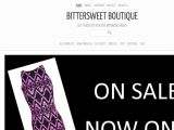 Bittersweetboutique.com.au Coupon Codes