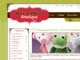 Browse Bitz N Pieces Boutique